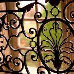 Reja ventanas Hierro Aluminio | Induvent Albacete