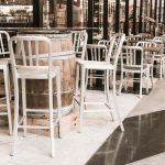 Cerramientos para hostelería en Albacete | Induvent Carpintería metálica